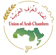 Logo of Union of Arab chambers